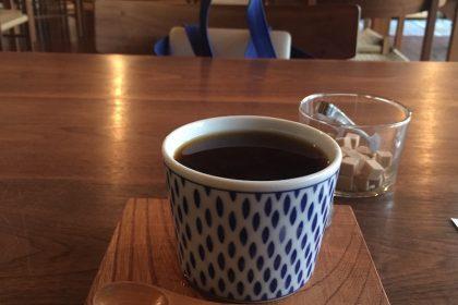 帰り道に立ち寄った「numar」さんのスペシャリティーコーヒー。